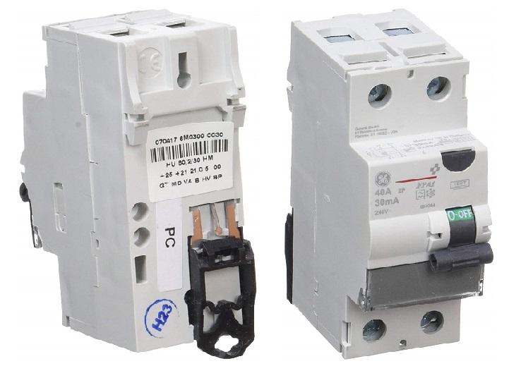 Diferencial de dos polos 30 mA, interruptor diferencial, diferencial electrico, diferencial electrico, diferencial rearmable amazon, diferencial auto rearmable leroy merlin, diferencial rearmable barato