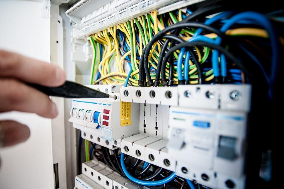 diferenciales autorearmables, cuadro electrico, diferencial con reconexion, diferenciales online