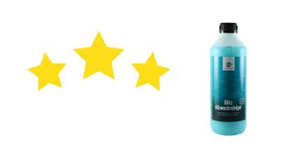 detergente para tapicerías nextzett, limpiador de tapicerías, producto para limpiar el tapizado del coche