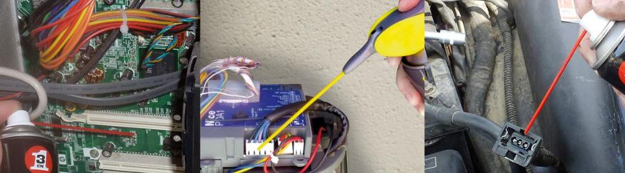 Los mejores limpiadores de contactos eléctricos del 2019