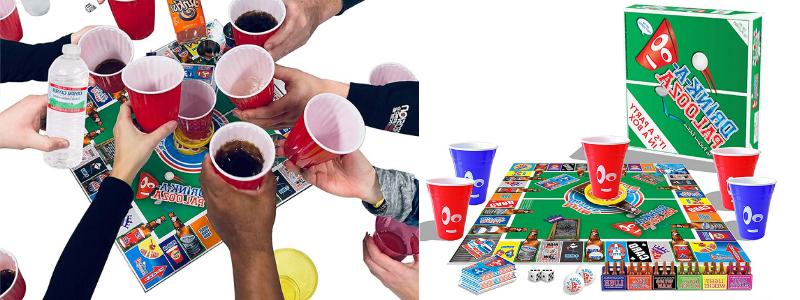 juegos para beber despedida, juegos para beber el corte inglés, juegos para beber fiesta, juegos para beber app