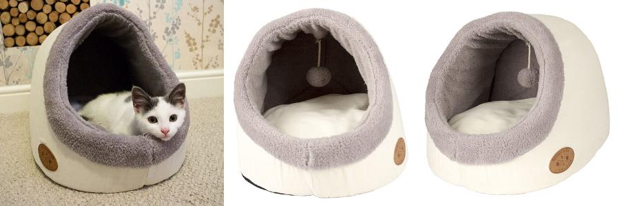 camas para gatos con techo, camas para gatos de ventana, camas para gatos doble, camas para gatos de verano, camas para gatos de casa
