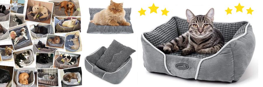 La mejor camas para gatos baratas, camas para gatos Carrefour, camas para gatos aliexpress, camas para gatos alcampo, camas para gatos adultos, top 1