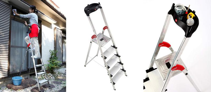la escalera de aluminio mas vendida del mercado, top 1 escalera de aluminio, escalera de mano, escaleras de aluminio plegables precios, escalera 3 tramos, escalera de aluminio peldaños anchos