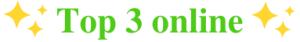 Logo top3online